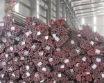 Xuất khẩu sắt thép tăng tháng thứ 2 liên tiếp