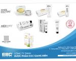 Công ty dược phẩm E.B.C PHARMA