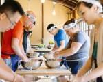Khách sạn có lớp dạy nấu udon ngon nhất Nhật Bản