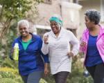 Tập luyện nhiều giúp sống thọ hơn