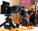 Sony mê máy ảnh, bỏ quên smartphone