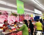 Sức mua thịt heo tại thị trường TP.HCM giảm rõ rệt