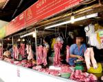 Giá thịt heo giảm, ngành chăn nuôi mất trên 100 tỷ đồng mỗi ngày