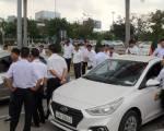 Grab bị dọa kiện tại Đà Nẵng