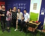 Startup của người Việt giành giải thưởng hàng đầu thế giới về thiết kế