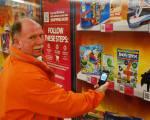 Mô hình siêu thị ảo được các nhà bán lẻ trên thế giới triển khai ra sao?