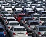 Ôtô ngoại ồ ạt vào Việt Nam, nhập khẩu tăng nóng 700%