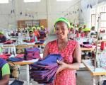 Freweini Mebrahtu, người trả lại phẩm giá cho phụ nữ Ethiopia