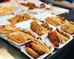 Thực phẩm siêu xử lý khiến bạn ăn nhiều, tăng cân