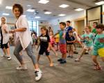 Chuyện học đường: Phòng tập gym trong trường học
