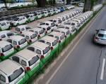 Trung Quốc dẫn đầu thị trường ô tô điện toàn cầu