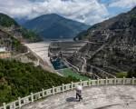 8 đập của Trung Quốc có thể là nguyên nhân khiến nước sông Mekong thấp kỷ lục