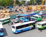 TP.HCM giải ngân gần 500 tỷ đồng trợ giá xe buýt