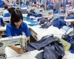 Dệt may Việt ngày càng đuối sức