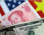 Vốn Trung Quốc đang 'tháo chạy' khỏi nước Mỹ