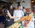 Hoà âm cá tôm sông Hậu – rau củ Langbiang 2.0