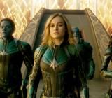 Captain Marvel, nữ siêu anh hùng hời hợt