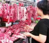 TP.HCM: Nhiều tiểu thương ngưng bán thịt heo vì sức mua giảm