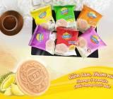 Cookies Lai Phú – món bánh không thể thiếu trong các dịp lễ tết
