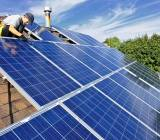 Chuyên gia cảnh báo về rác pin năng lượng mặt trời