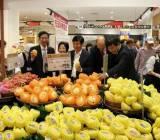AEON Nhật Bản sẽ tăng gấp đôi nhập khẩu hàng hóa từ Việt Nam