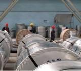 Trung Quốc áp thuế chống bán phá giá sản phẩm thép không gỉ nhập khẩu