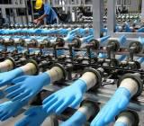 Top Glove mở nhà máy tại Việt Nam