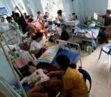 Vì sao sốt xuất huyết bùng phát mạnh cả thế giới?