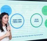 Startup Elsa của cô gái Việt giúp Nhật và Indonesia học tiếng Anh