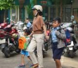 Trần Tiến Dũng: Phụ huynh, cả đời đi học cùng con cháu