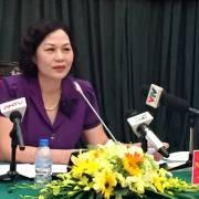 Phó Thống đốc:  Điều hành tỷ giá là thách thức của  năm 2016