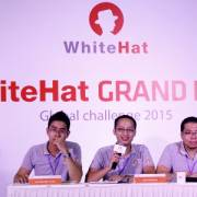 WhiteHat Grand Prix 2015: Hai đội Việt Nam vào chung kết