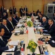 Ngày 4/2, TPP sẽ được ký tại New Zealand