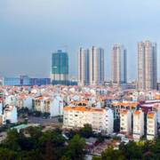 Giao dịch bất động sản tháng đầu năm giảm nhẹ