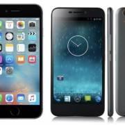 Apple bị cấm bán iPhone 6 và iPhone 6S ở Bắc Kinh vì bản quyền