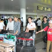 TCT Cảng hàng không VN: Tăng giá để nâng cao chất lượng phục vụ