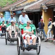 Tháng 7, khách quốc tế đến Việt Nam tăng mạnh