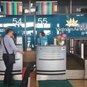 Bác bỏ nghi ngờ sân bay Nội Bài tiếp tục bị tấn công mạng