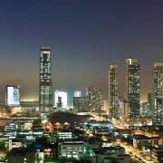 Mặt tối của 'thành phố thông minh'