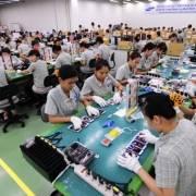Điện thoại di động tiếp tục dẫn đầu trong nhóm xuất khẩu