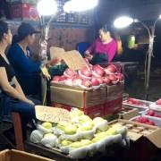 Việt Nam đã nhập 120.000 tấn trái cây Trung Quốc