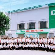Công ty CP đầu tư và phát triển công nghệ Sakan Việt Nam