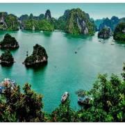 Quảng Ninh hạn chế nuôi trồng thủy sản tại khu vực di sản vịnh Hạ Long