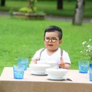 Kutin trở thành gương mặt đại diện cho nhãn hàng cháo Thiên Ngọc