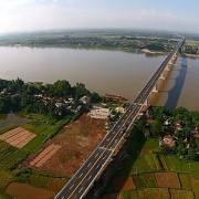 Hà Nội mời tư vấn quốc tế quy hoạch đô thị hai bên sông Hồng