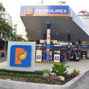 Lợi nhuận Petrolimex tăng 34% trong quý 1