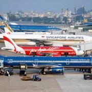 Nâng công suất sân bay Tân Sơn Nhất lên 50 triệu khách/năm