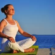 Yoga giúp phòng ngừa cao huyết áp