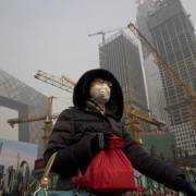 Bắc Kinh lập lực lượng cảnh sát môi trường