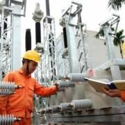 Bộ Công Thương quy định về khung giá bán buôn điện năm 2019